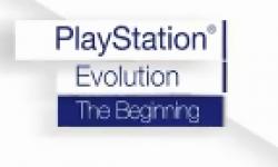 Vignette head playstation evolution