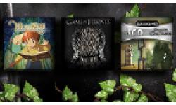 Vignette head PlayStation Store Soldes chevaliers et sorcières