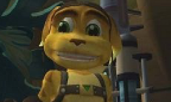 vignette head Ratchet & Clank