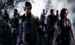 Vignette Head Resident Evil 6 1