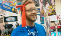 Vignette Head Seth Killian Capcom