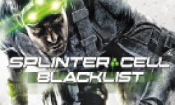 Vignette head Splinter Cell Blacklist jaquette