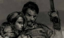 Vignette head The Last of Us artbook