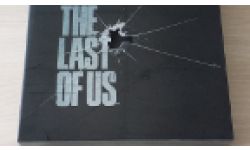 Vignette head The Last of Us press kit