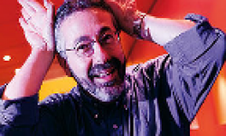 Vignette head Warren Spector