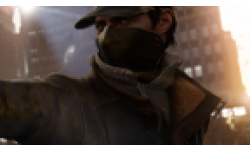 Vignette head Watch Dogs