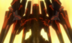 Vignette Head Zone of the Enders HD Collection
