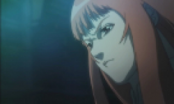 Vignette head Zone of the Enders HD Edition