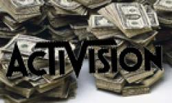Vignette Icone Head Activision Logo Argent Dollars Liasse 10022011