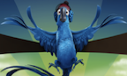 Vignette Icone Head Angry Birds Rio 144x82 04022011