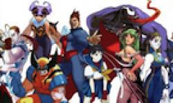 Vignette Icone Head Personnages Capcom 10052011