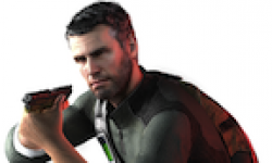 Vignette Icone Head Sam Fisher Splinter Cell 17052011