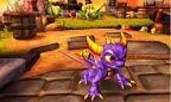 vignette icone head spyro the dragon skylanders