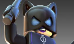 Vignette Lego Batman 2 Catwoman