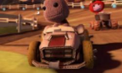Vignette LittleBigPlanet Karting