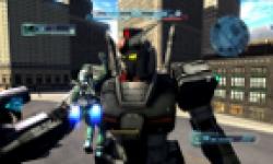Vignette Mobile Suit Gundam Battle Operation