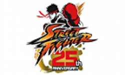 Vignette Street Fighter 25 ans