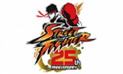 Vignette Street Fighter 25 ans