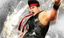 Virtua Fighter 5 Final Showdown head 1