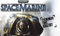 Visuel générique Rencontre Space Marine icone vignette