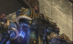 Warhammer 40,000 Space Marine Head 07062011 01