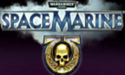 Warhammer 40 000 Space Marine Trophées ICONE  1