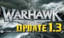 warhawk logo update