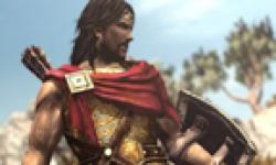 Warriors Legends of Troy head 1
