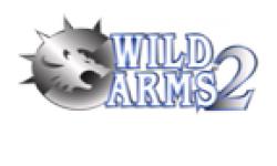 Wild ARMS 2 logo