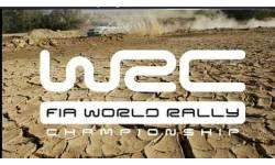 wrc rallye wrc logo large