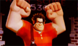 Wreck it Ralph Mondes head