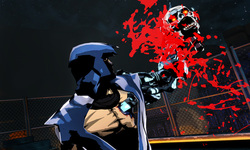 Yaiba Ninja Gaiden Z 09 06 2013 screenshot 6