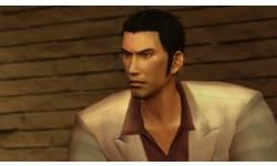 Yakuza 1&2 HD Edition comparaison 9