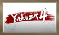 YAKUZA 4 trophees ICONE  1