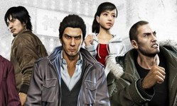 Yakuza 5 pétition facebook