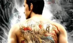 Yakuza head