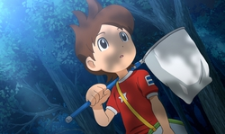 Youkai Watch 20 06 2013 screenshot 1