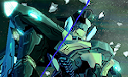 Zone of The Enders HD comparaison logo vignette 29.10.2012.