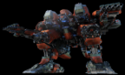 Armored Core V 2011 Head 09 15 11 001