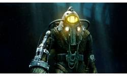 bioshock 2 subject delta bioshock 2 artwork