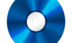 blu ray icon head vignette