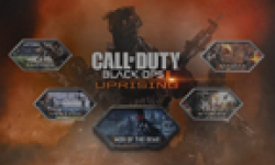 call of Duty black ops II uprising DLC vignette