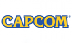 Capcom logo head 2