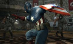 Captain America Super Soldier head 2
