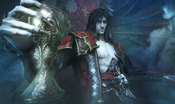 Castlevania Lords of Shadow 2 06 06 2013 screenshot 2