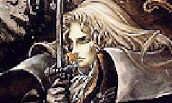 Castlevania Symphony of the Night logo vignette 04.10.2012.