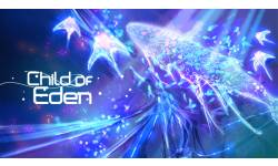 child of eden EDEN HERO