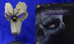 darksiders ii premium edition unboxing deballage head vignette