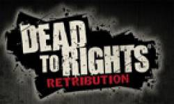 dead to rights retribution video icon