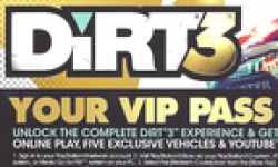 DIRT 3 VIP Pass icone vignette